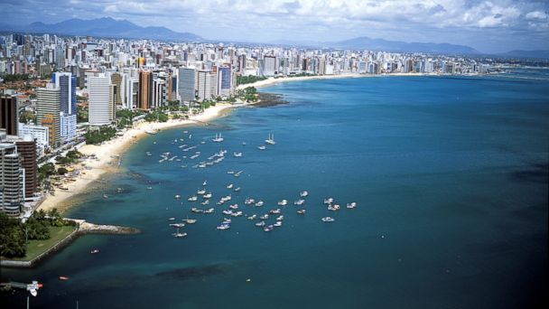 PHOTO: Fortaleza.