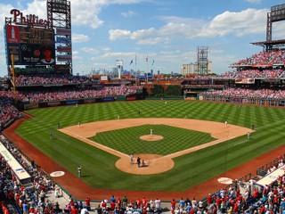America's 10 Best Ballparks