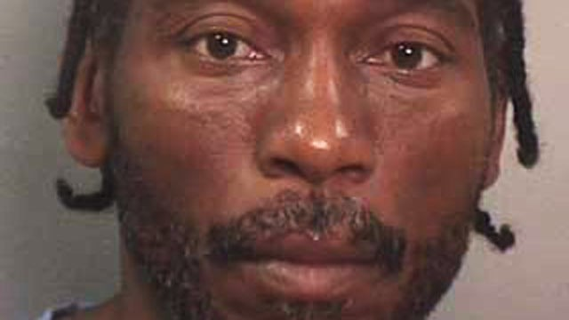 PHOTO: James Washington, seen in this undated photo, was convicted last week of the 1995 murder of Joyce Goodener, a 35-year-old woman was found dead by firefighters inside an abandoned home.