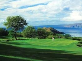 Maui Makena North Course
