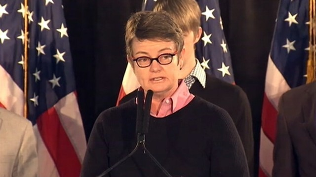 VIDEO: California federal appeals court finds Proposition 8 unconstitutional.