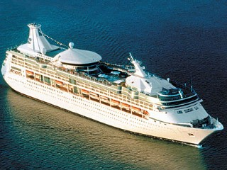 Cruisers Sick With Apparent Norovirus