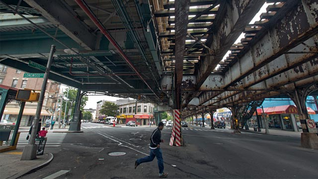 Outrage Halts NYC 'Ghetto' Tours