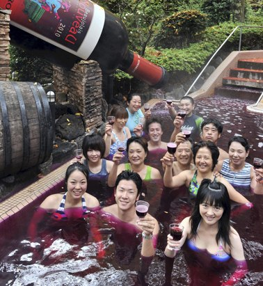 Oddest Tourist Attractions Around the World