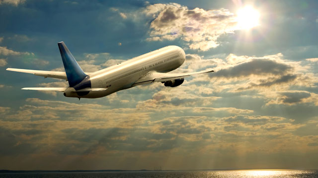 PHOTO: Here are some air travel tips to think about for the 2012.