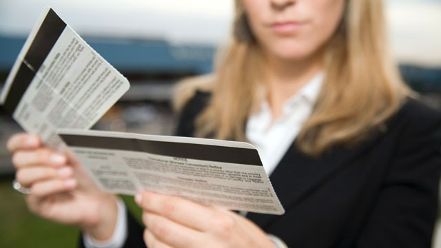 PHOTO: Six things airlines don't want you to know about their fees.