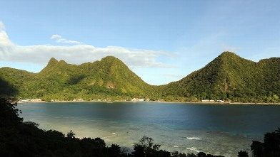 PHOTO: American Samoa