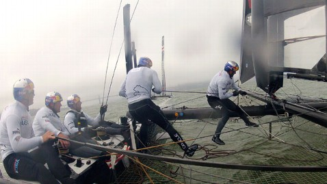 gty americas cup nt 121127 wblog Nightline Daily Line, Dec. 4: Kate Could Be in the Hospital for Several Days