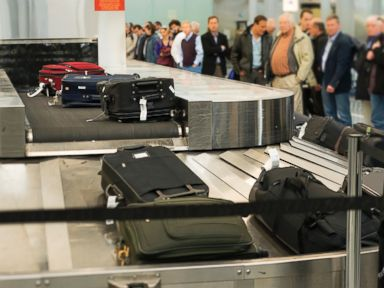 What to Do When the Airline Loses Your Bag