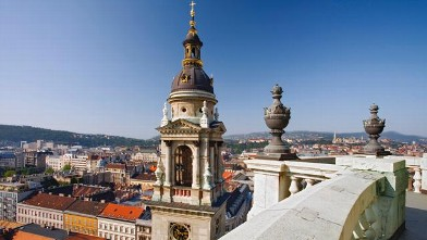 Top Cities In Europe For Those On A Budget