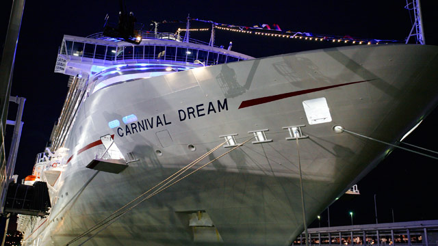 PHOTO: Carnival Dream