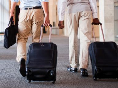Random Carry-On Bag Rules Clog Up Gates