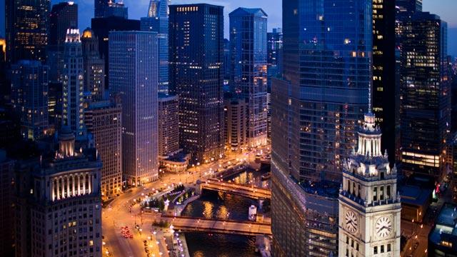 PHOTO: Chicago