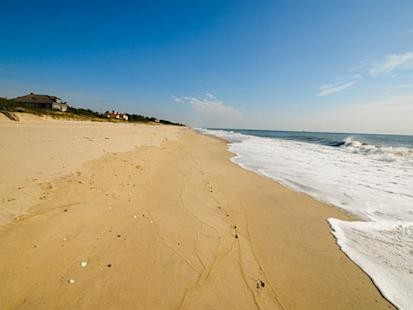 Photos: 'Dr. Beach' Picks the Top 10 Beaches of 2013