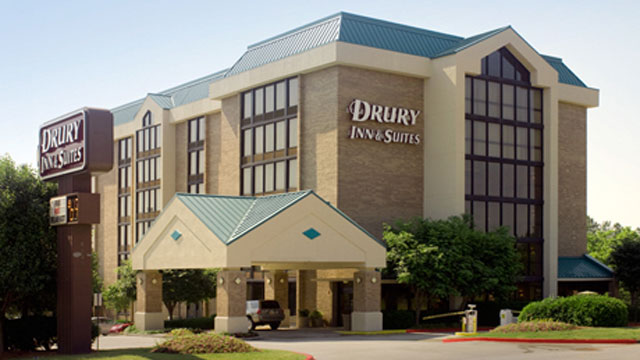 PHOTO: Drury Inn & Suites