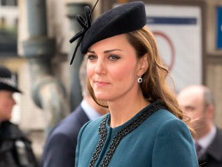 Why Kate Middleton Won't Have a Baby Shower