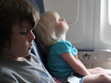 Best Toys for a Kids to Play With on a Flight