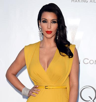 Kim Kardashian Very Disappointed in British Airways