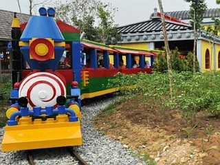 Photos: Asia Welcomes First Legoland