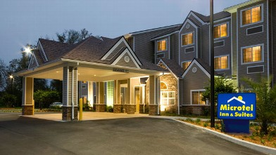 PHOTO: Microtel Inn & Suites by Wyndham