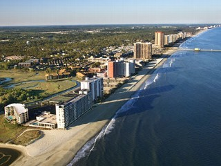 Myrtle Beach: What to See, What to Skip