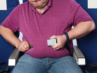 Airline 'Fat Tax' Idea Floated Again
