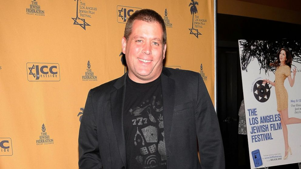 PHOTO: Television personality  Peter Shankman is seen in htis May 8, 2010 file photo at the Opening Night Gala for the 5th Annual Los