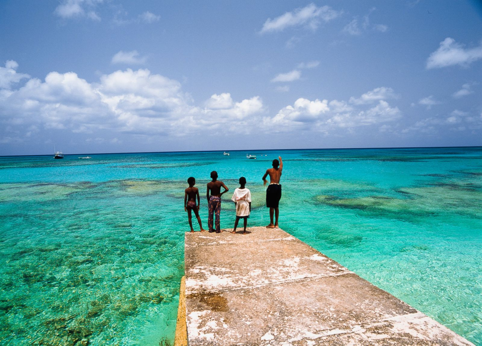 10 Best Caribbean Islands for Families Photos  Image 1