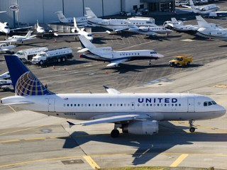3 Emergency Landings Put Focus on United's Fleet