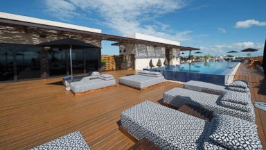 PHOTO: Live Aqua Beach Hotel