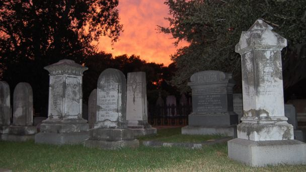 PHOTO: Tour de Graves, Charleston
