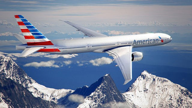 american airlines us airways merger The american airlines-us airways tie-up smacks of the last two singles shacking  up due to expediency rather than out of love.