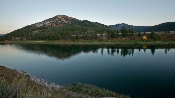 Flying Saddle Resort in Jackson Hole, Wyo.
