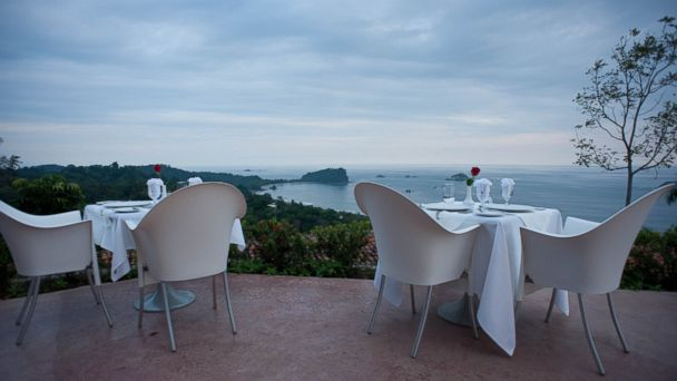 PHOTO: Hotel La Mariposa is one of the best deals in pricey Manuel Antonio, Costa Rica.