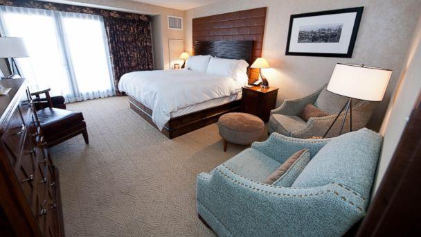 PHOTO: Hotel Madeline, Telluride