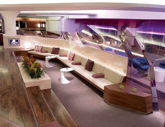 Luxury Air Travel