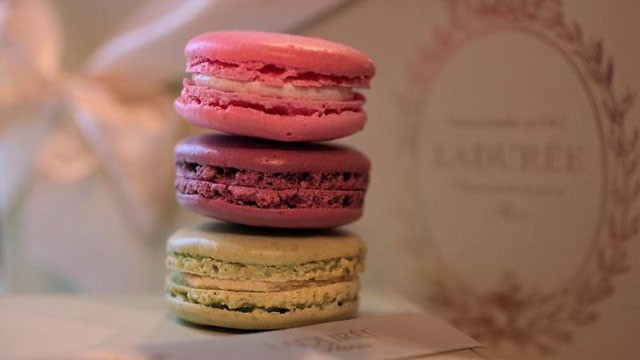 PHOTO: Ladur&eacute;e is based in Paris, France.