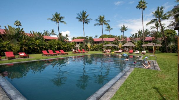 PHOTO: Outrigger Aina Nalu: $145/night
