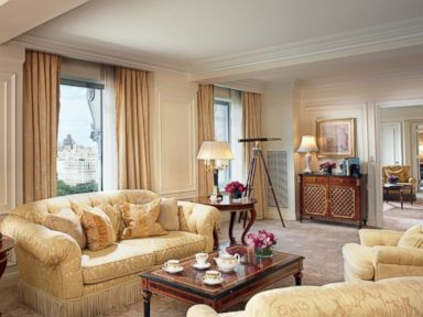 Photos:  Hotel Suite of the Week: Royal Suite at The Ritz-Carlton New York, Central Park