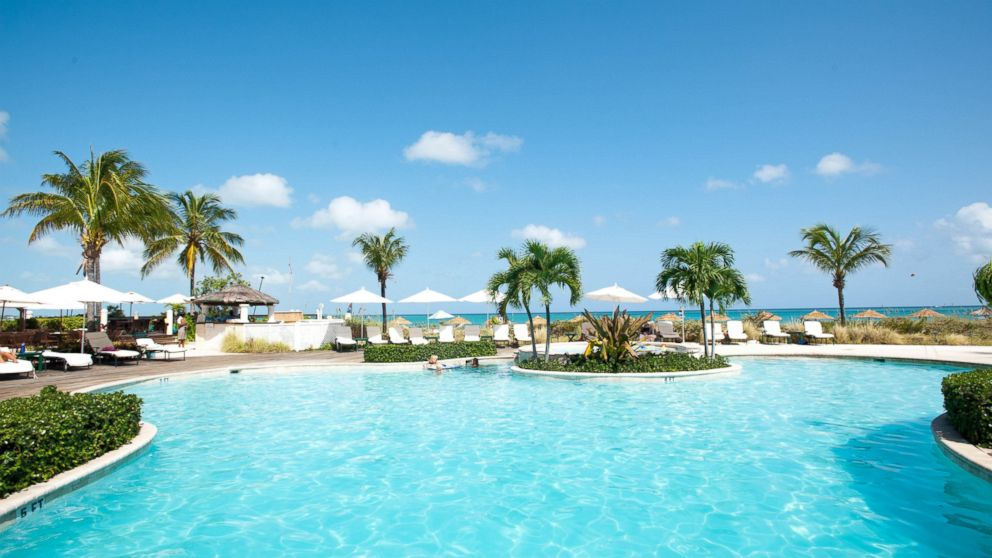 Turks and caicos islands news photos and videos abc news for Inexpensive us beach vacations