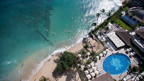 PHOTO: Sheraton Waikiki