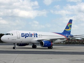 Spirit Airlines Hated, But Making Money