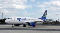"Spirit Airlines Installs ""Pre-Reclined"" Seats On New Airbus A320's"