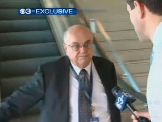 Priest Defrocked for Alleged Abuse Now TSA Agent