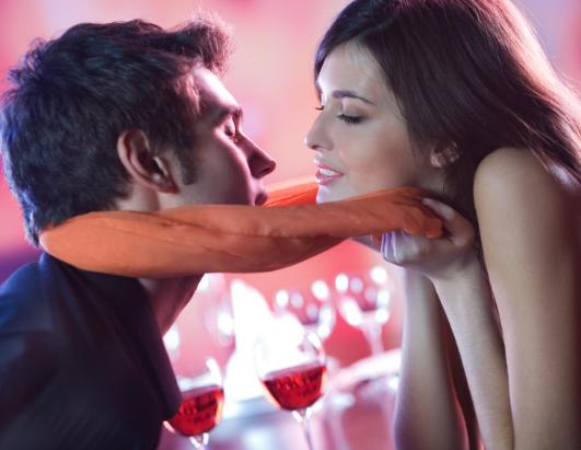 World's Most Extreme Valentine's Day Activities