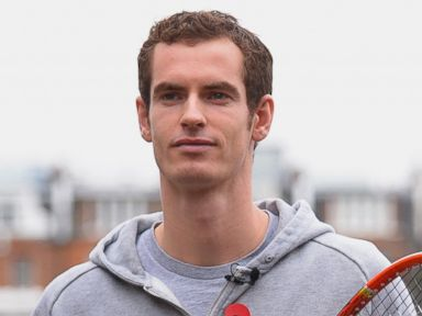 Tennis Great Andy Murray is Now a Hotelier