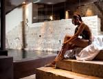 PHOTO: Roman bath