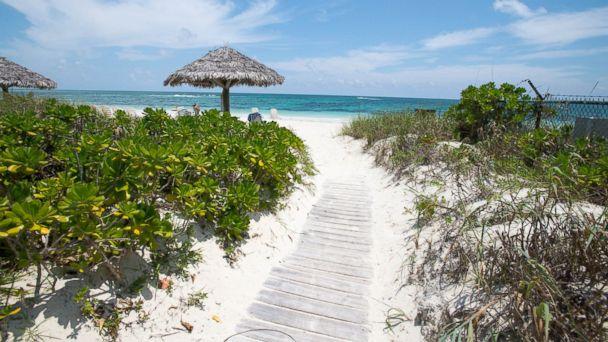 PHOTO: Taino Beach Resort & Clubs, Bahamas