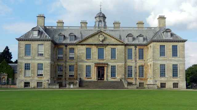 PHOTO: Belton House