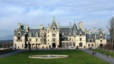 PHOTO: Biltmore Estate